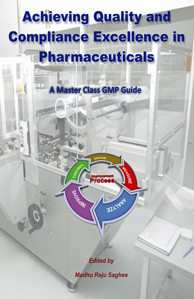 Achieving Quality and Compliance Excellence in Pharmaceuticals