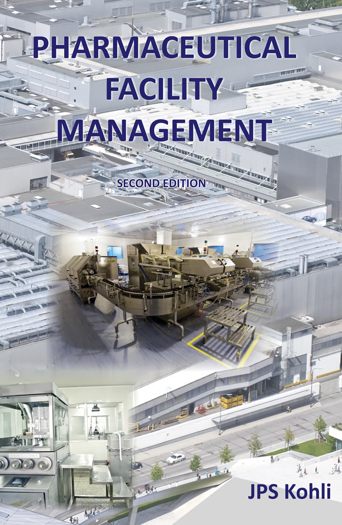 Pharmaceutical Facility Management