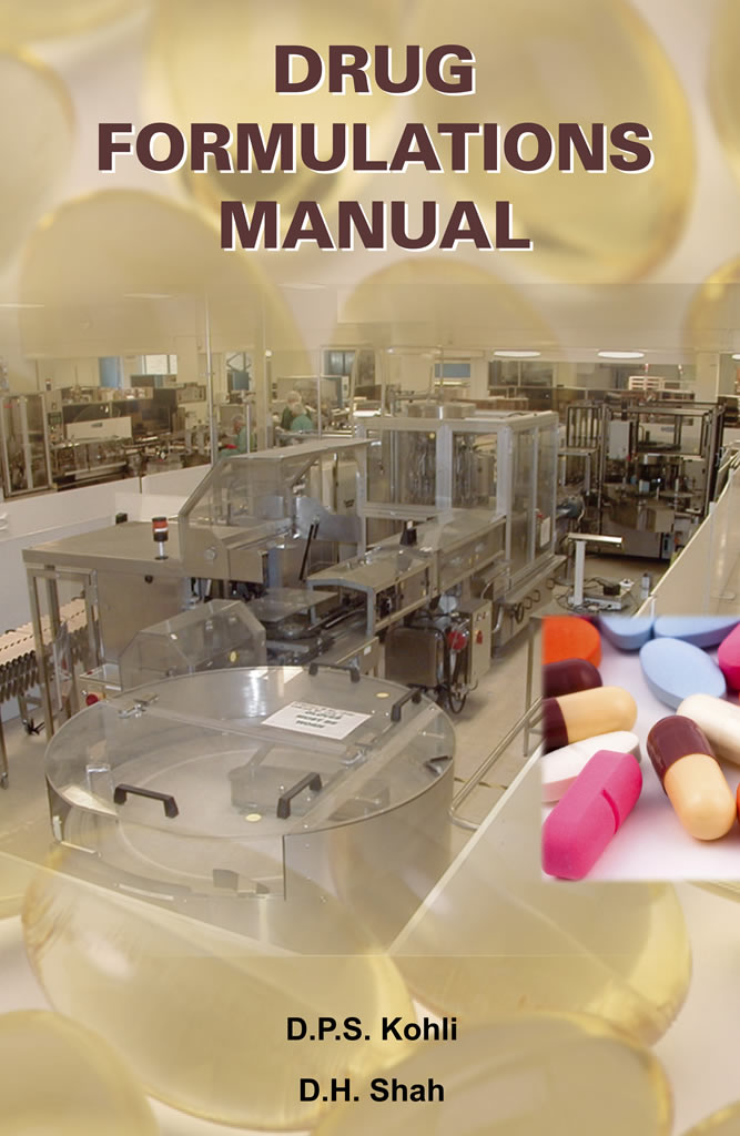 Drug Formulations Manual